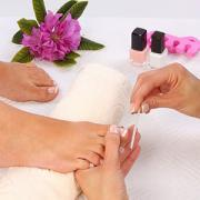 Classic Pedicure Greenwich