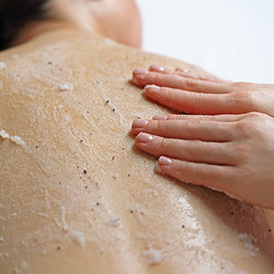Detox Wrap Massage