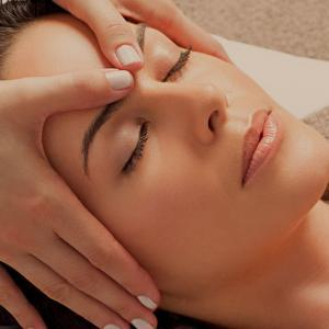 face massage greenwich