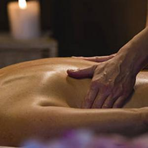 deep tissue massage Greenwich