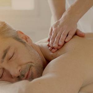 massage greenwich london